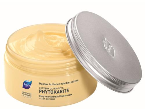 PHYTO Phytokarite Deep Nourishing Brilliance Mask