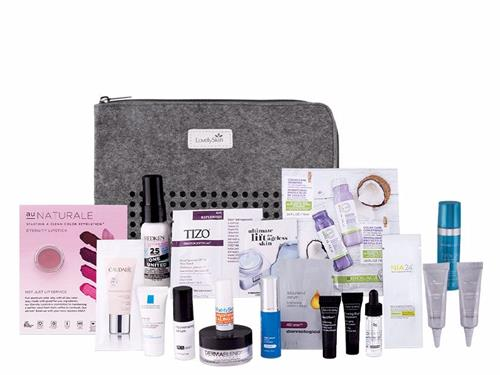 Free $200 Mother's Day Mega Gift Set