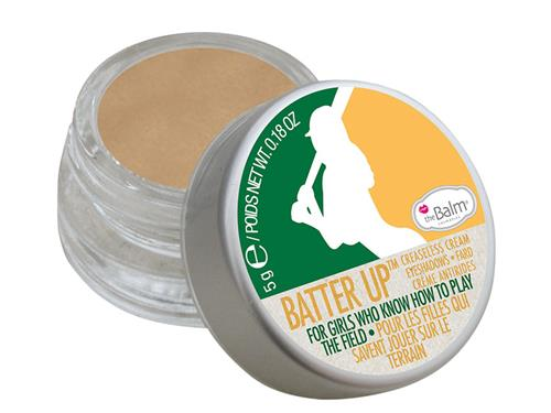 theBalm Batter Up Creaseless Cream Shadow - Base Hit Kit