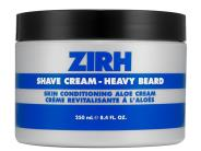 ZIRH Heavy Beard Shave Cream