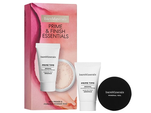bareMinerals Prime & Finish Essentials