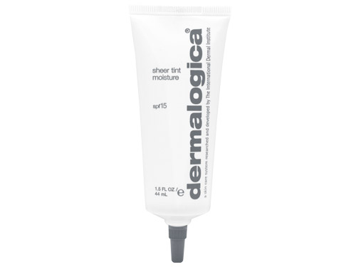 Dermalogica Sheer Tint Moisturizer SPF 15 Light