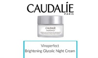 Learn about Caudalie Vinoperfect Brightening Glycolic Night Cream