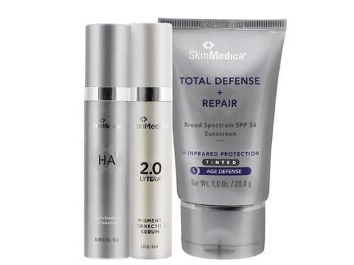 Free $80 SkinMedica Best Sellers Bag