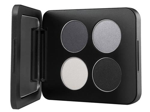 Youngblood Pressed Mineral Eyeshadow Quad in Starlet