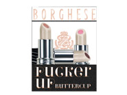 Borghese Pucker Up Butter Cup Lip Color Set