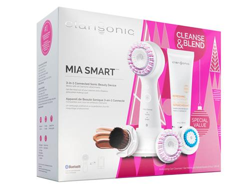 Clarisonic Mia Smart Cleanse & Blend Value Set