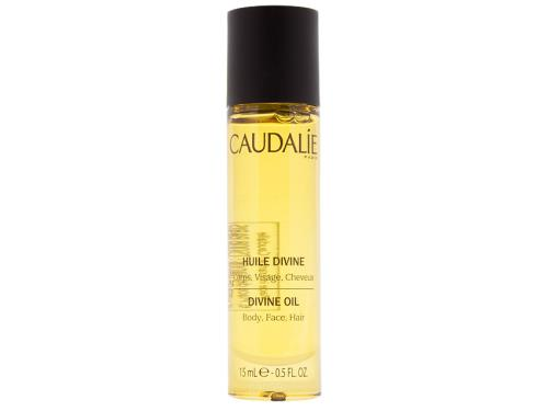 Caudalie Divine Oil - Holiday Travel Size