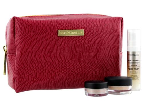 Free $39 bareMinerals 4 piece gift set