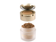 Senna Mineral Mix Cover & Finish Foundation - Dark