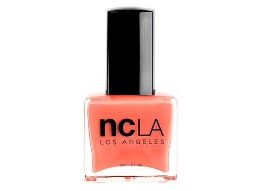 ncLA Nail Lacquer - I Only Fly Private
