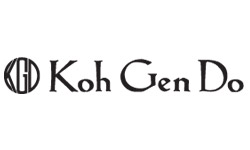 Logo for Koh Gen Do