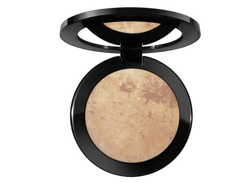 Vincent Longo Velour Pressed Powder - Warm 4