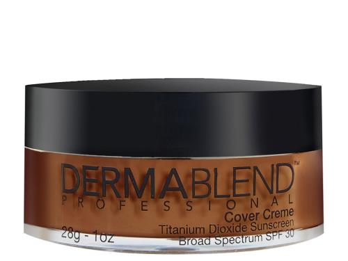 DermaBlend Professional Cover Cream SPF 30 - Chocolate Brown Chroma 6
