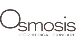 Logo for Osmosis Skincare