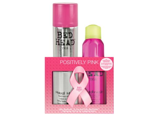 Bed Head Positively Pink Duo