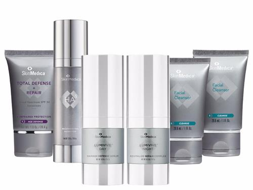 SkinMedica Glow on the Go Travel Essentials