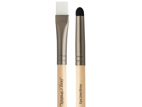 Jane Iredale Dual Eye Liner/Brow Brush