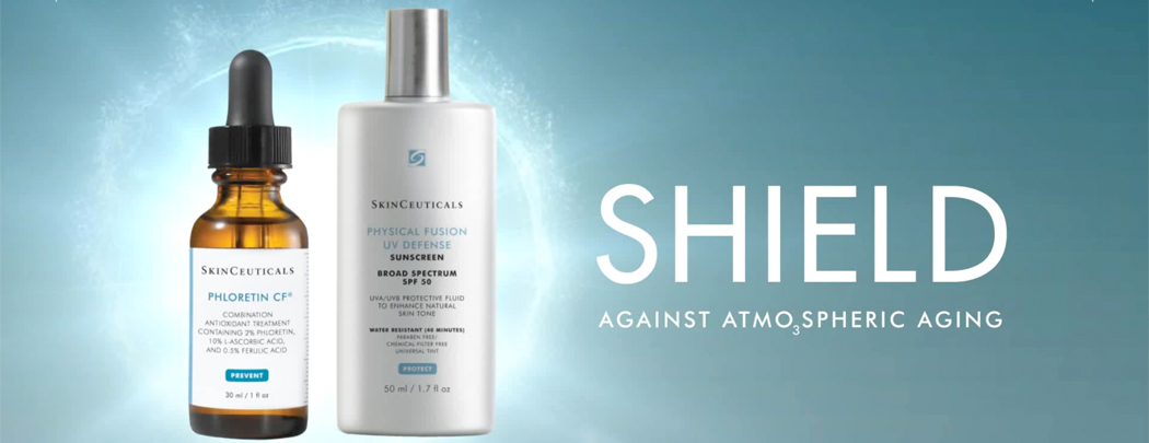 Protect Against Ozone Pollution with SkinCeuticals