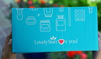 Introducing the New LovelySkin Box
