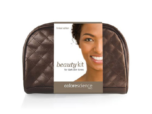 Colorescience Pro Beauty Kit for Dark Skin Tones