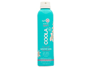 COOLA Eco-Lux Sport SPF 50 Organic Sunscreen Spray - Unscented
