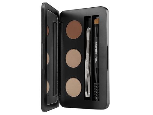 YOUNGBLOOD Brow ARTISTE Kit - Blonde