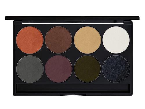 Gorgeous Cosmetics 8 Pan Palette - Eyes - Fashion