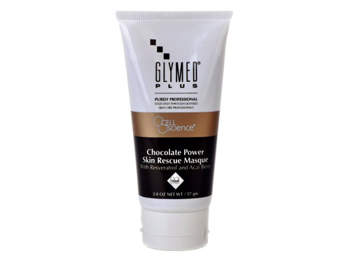 Glymed Plus Cell Science Chocolate Power Skin Rescue Masque