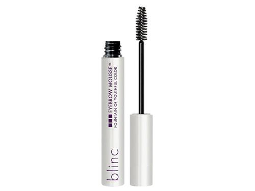 blinc Eyebrow Mousse - Light Brunette