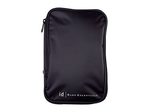 BareMinerals Expandable Makeup Bag