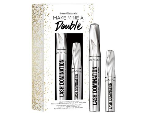 bareMinerals Make Mine A Double Lash Domination Limited Edition Duo