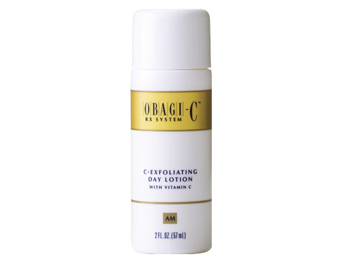 Obagi C Rx Exfoliating Day Lotion