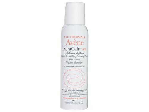 Avene XeraCalm AD Lipid-Replenishing Cleansing Oil - Travel Size