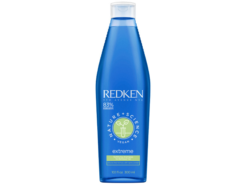 Redken Nature + Science Extreme Fortifying Shampoo - 10.1 fl oz