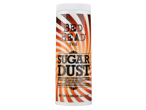 Bed Head Candy Fixations Sugar Dust