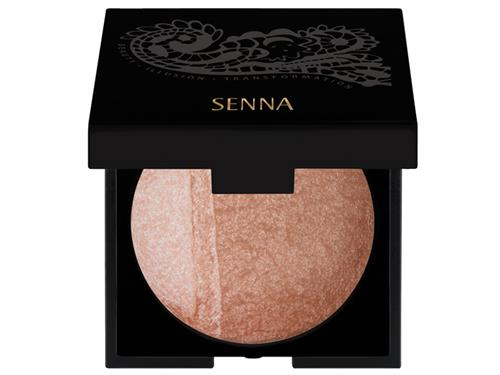 Senna Brilliant Bronze - Dawn