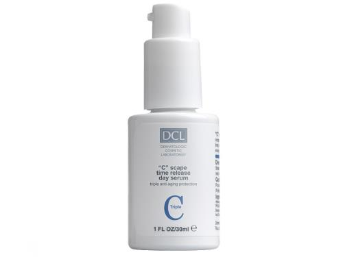 "DCL ""C"" Scape Time Release Day Serum"