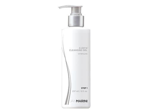 Free $35 Jan Marini C-ESTA Cleansing Gel