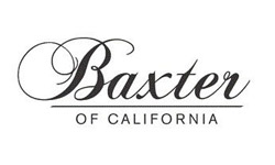 Logo for Baxter of California