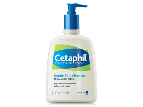 Cetaphil Gentle Skin Cleanser - 16 oz