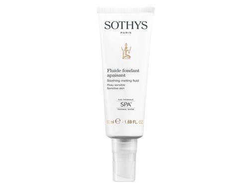 Sothys Eau Thermale Spa Soothing Melting Fluid