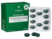 Rene Furterer Vitalfan Dietary Supplement for Progressive Thinning Hair