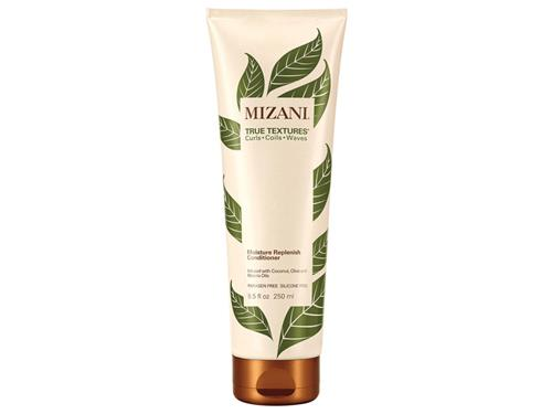 Mizani True Textures Moisture Replenish Conditioner - 8.4oz