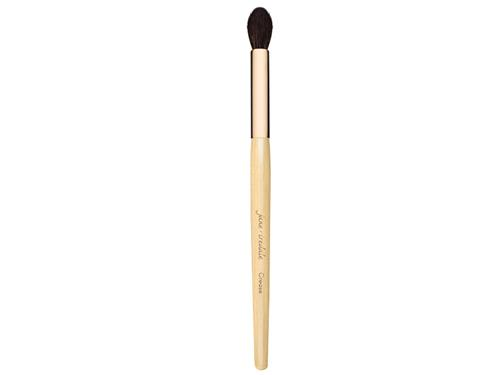 jane iredale Crease Brush - Rose Gold