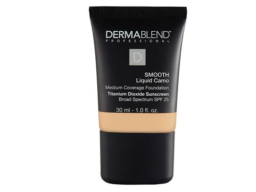 DermaBlend Camo Smooth Liquid Foundation - Camel
