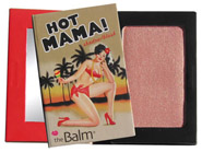 theBalm Hot Mama Shadow & Blush All-in-One