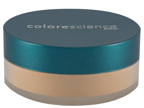 Colorescience Powder Sunscreen Sunforgettable SPF 50 - Jar - Fair