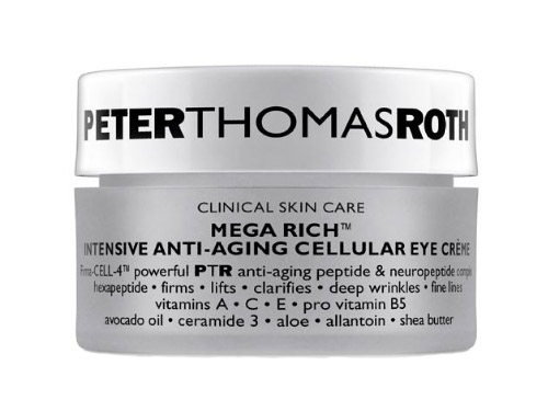 Peter Thomas Roth Eye Cream Mega Rich Intensive Anti-Aging Cellular Cream
