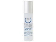Clinicians Complex Antioxidant Facial Mist with Rose Water